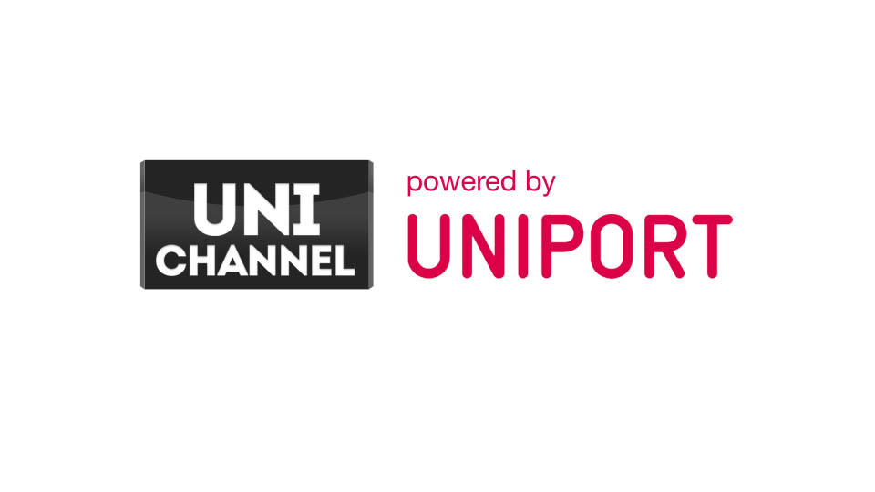 Unichannel powered by UNIPORT