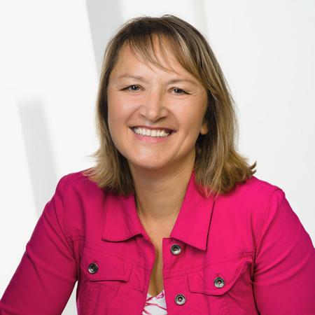 Karin Haselböck
