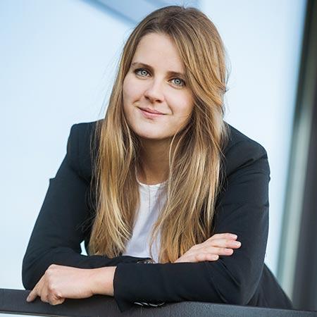 Nadine Korus