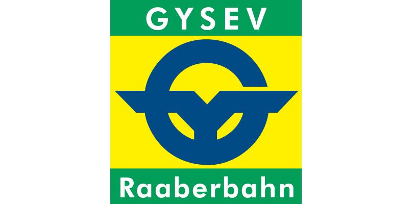Raaberbahn Logo