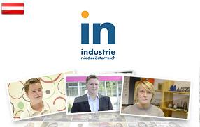 industrie niederösterreich
