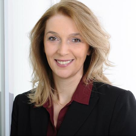 Claudia Lauber