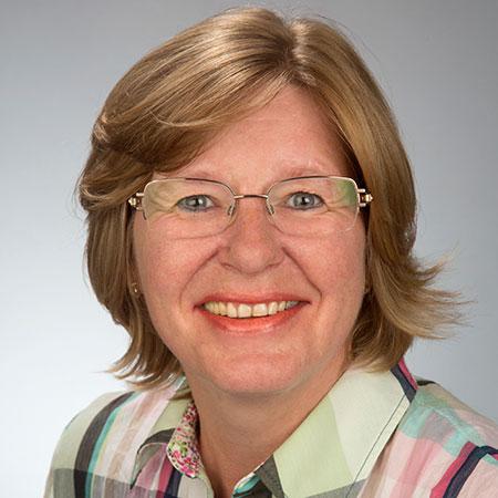 Margrit Schild