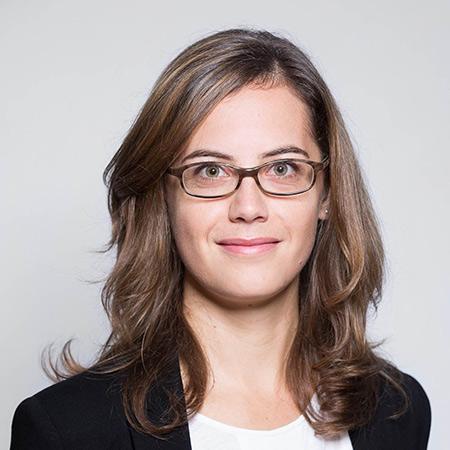 Julia Erlebach
