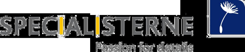 Specialisterne Austria Logo