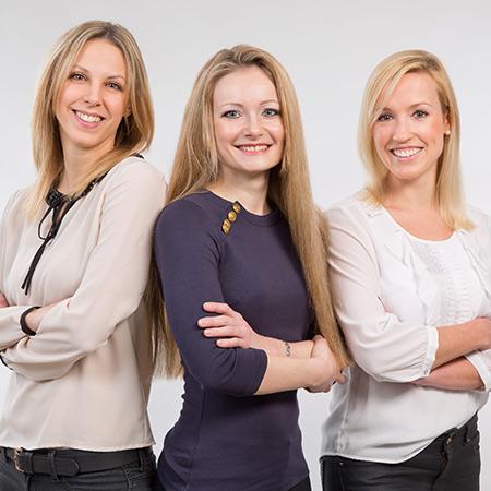 Kaufland Karriere Team