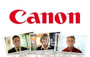 Canon Austria
