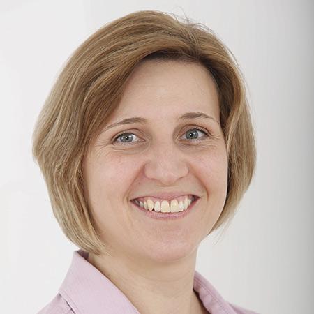 Petra Plattner