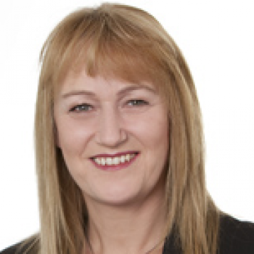 Renate Vejvar