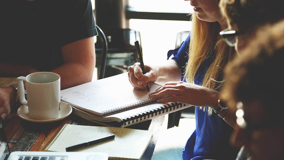 Startups und Founder