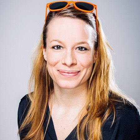 Lena Pösl