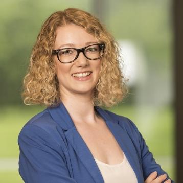 Veronika Fürst, MA