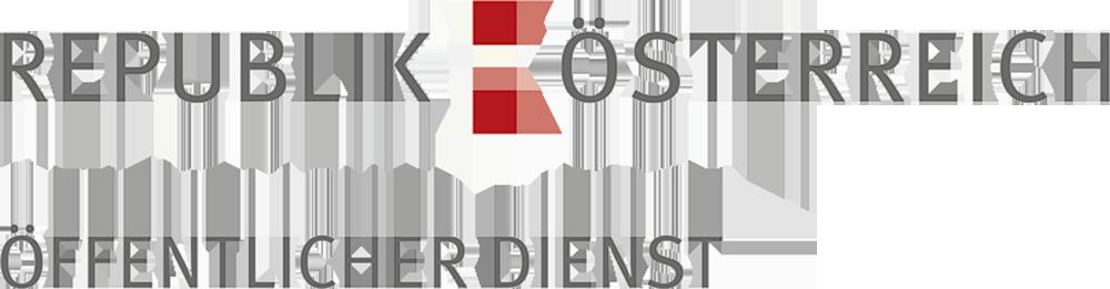 Republik Österreich - Öffentlicher Dienst