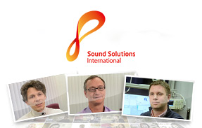 Sound Solutions Austria GmbH