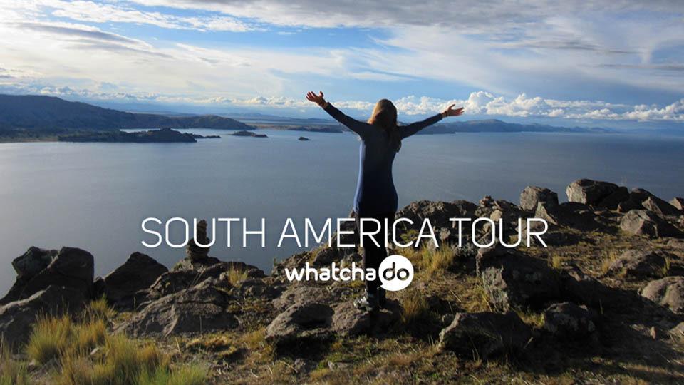 South America Tour