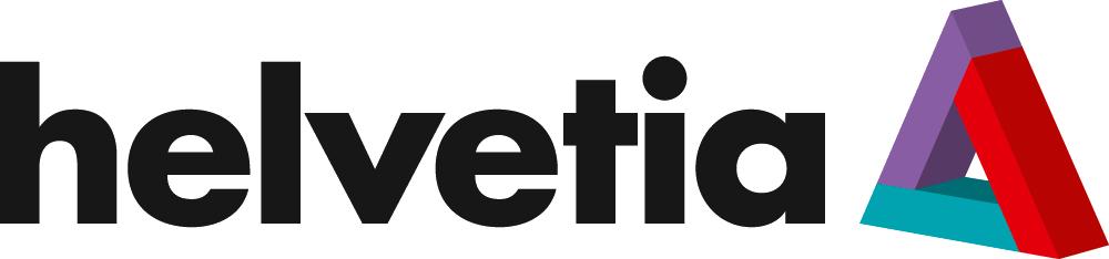 Helvetia Versicherungen Schweiz Logo