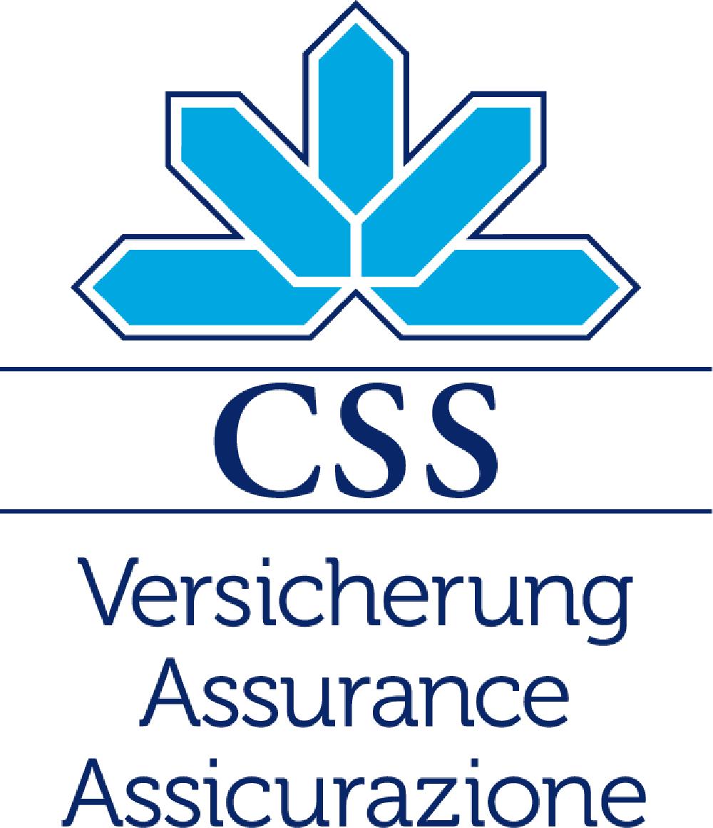 CSS Versicherung Logo