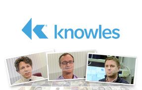 Knowles Electronics Austria GmbH