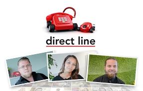 Direct Line Versicherung AG