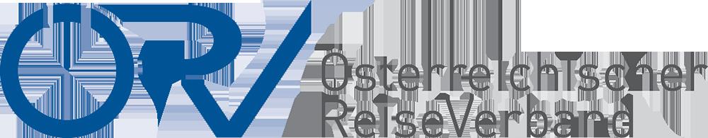 Österreichischer ReiseVerband Logo