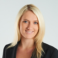 Stefanie Egger MA