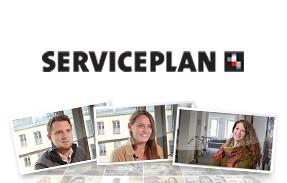 Serviceplan Gruppe für innovative Kommunikation GmbH & Co. KG