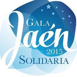 La Gala Jaén Solidaria