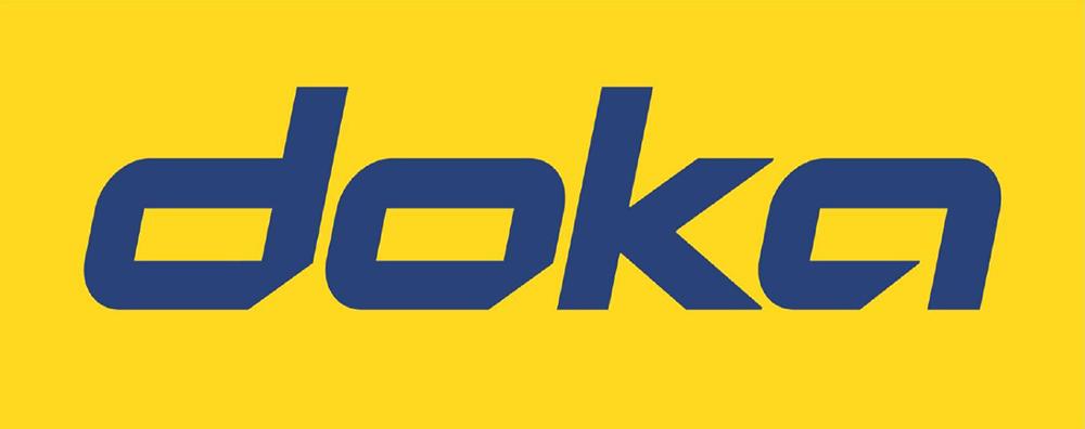 Doka - Die Schalungstechniker Logo