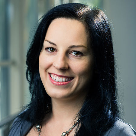 Sandra Pommer