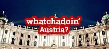 Stories aus Österreich