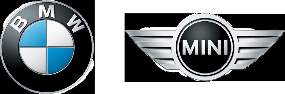 BMW Motoren GmbH Logo