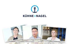 Kühne + Nagel Ges.m.b.H.