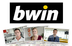 bwin career