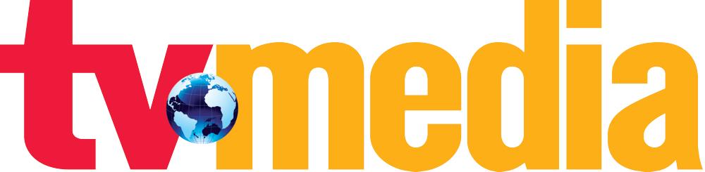 TV-MEDIA Logo