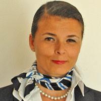 Iris Appiano Kugler, M.A.