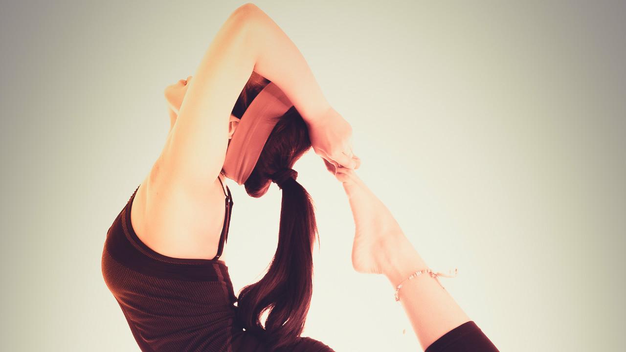 Yogalehrer/-in
