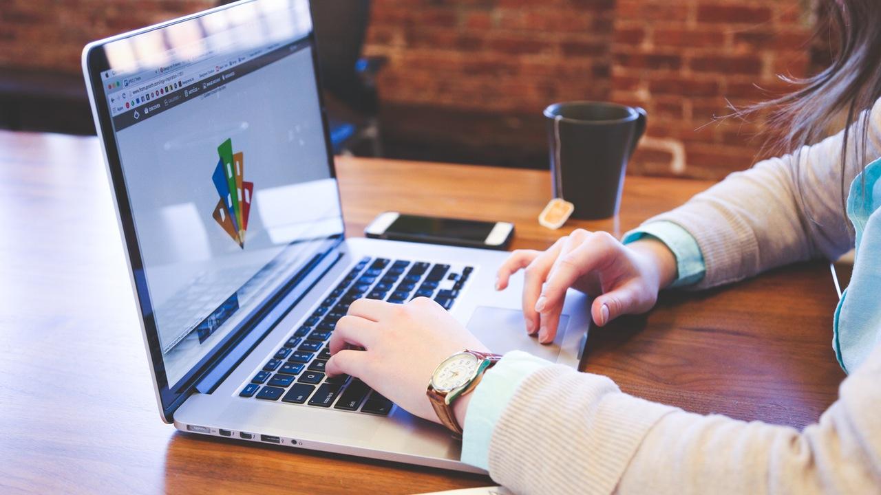 Webdesigner/-in
