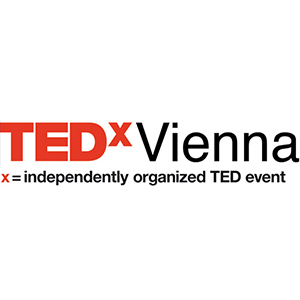 TedXVienna logo