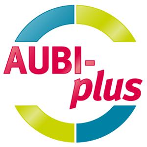 Aubi-plus logo