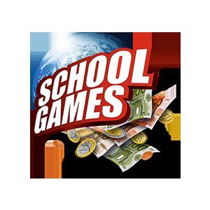 Schoolgames logo