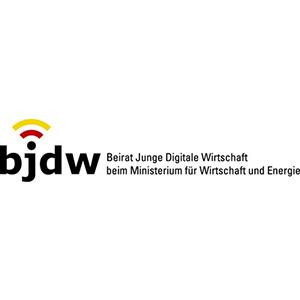 Junge Digitale Wirtschaft  logo
