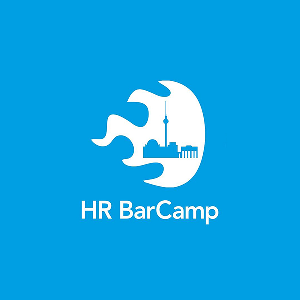 HR BarCamp logo