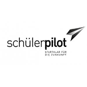 Schülerpilot logo