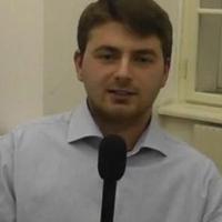 Muhamed Beganovic