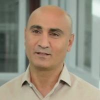 Isa Alkan