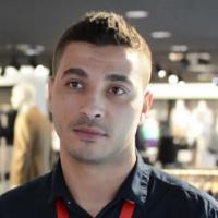 Karim Barhoumi