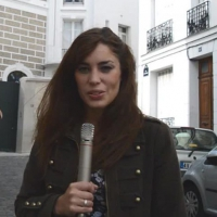 Laura Saint James