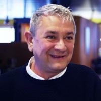 Serge Sterkendries