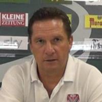 Werner Gregoritsch