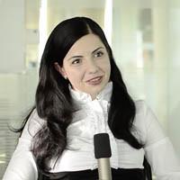 Sonja Voeroesova